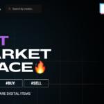 「xSigma NFTマーケットプレイス」を中国の企業が新しく発表しました!
